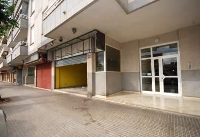 Commercial space in Camí de Cabana, nº 75