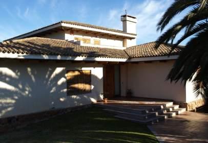 Chalet en Torrent - El Vedat - Santa Apolonia