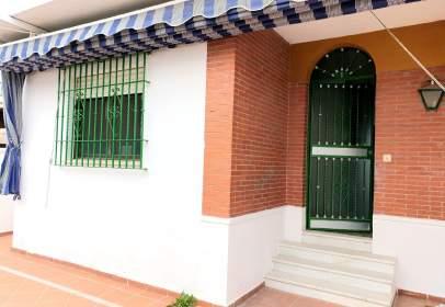 Casa pareada en Gines