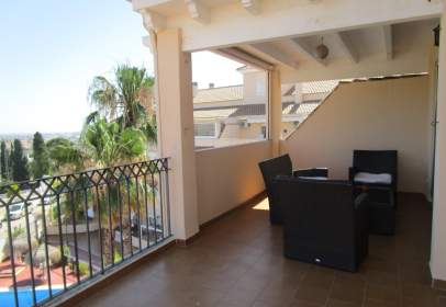 Penthouse in calle Tamarindo
