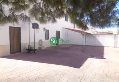 Casa pareada en Plaza del Carril, nº 6