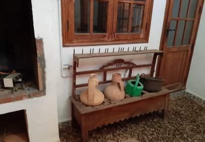 Casa en Casa Pueblo Zona Residencial