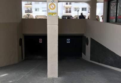 Garage in Plaza Federico Garcia Lorca
