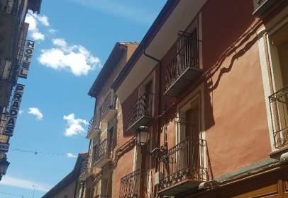 Penthouse in Jaca