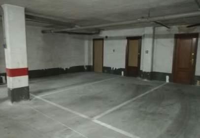 Garage in calle de Lentejuela, nº 10