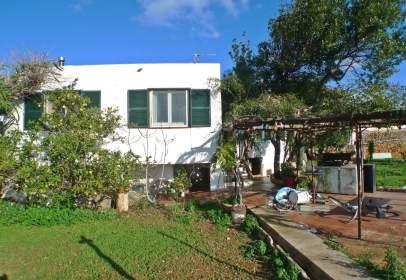 Casa rústica a Ciutadella de Menorca