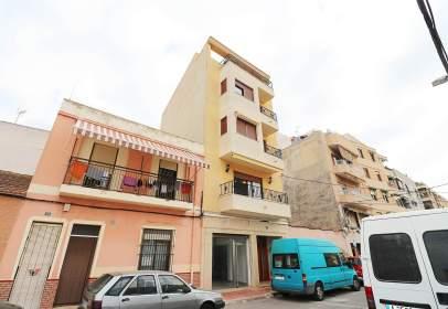 Duplex in Carrer de Sant Pere, near Avenida del País Valenciano