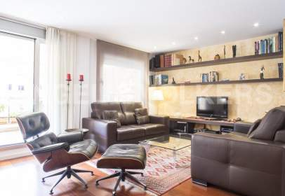 Penthouse in Les Corts