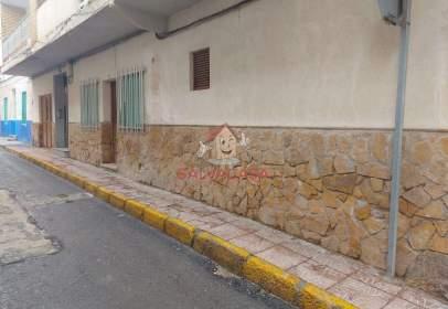 Casa en calle calle de San Hilario, nº 2