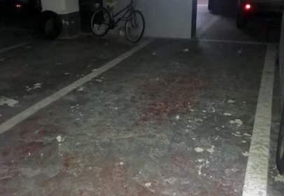 Garage in calle de Oiartzun