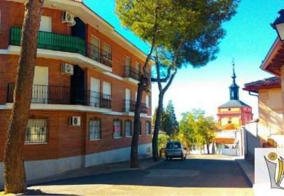 Piso en calle de Tomás de Talavera