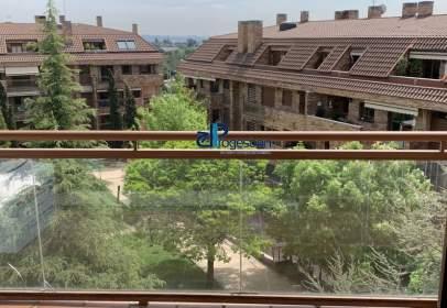 Penthouse in calle de Manuel de Falla