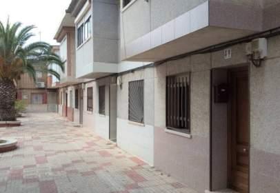 Casa en calle del Alcázar