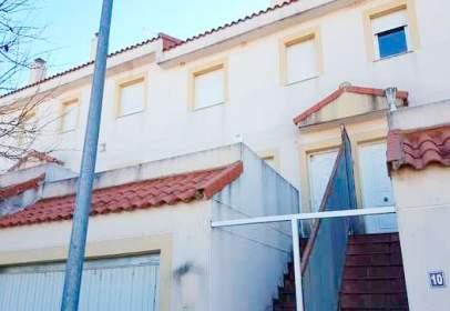 Piso en calle Alfonso Yunta