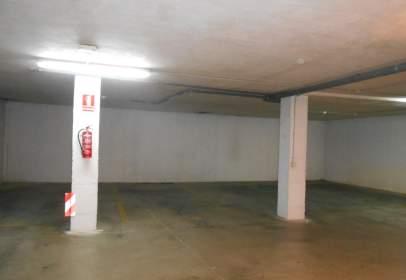 Garage in calle Federico García Moliner, nº 3