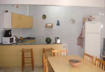 Apartment in calle Real del Sotillo