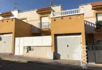 Terraced house in Huércal de Almería