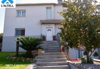 Casa a calle Xaloc, nº 21