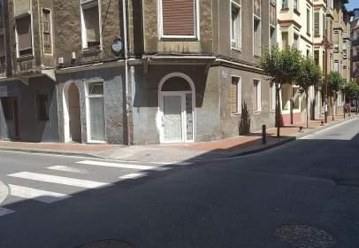 Local comercial a calle Arriotxe, nº 2