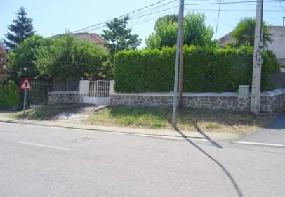 Chalet in Ortigosa del Monte (A La Entrada)