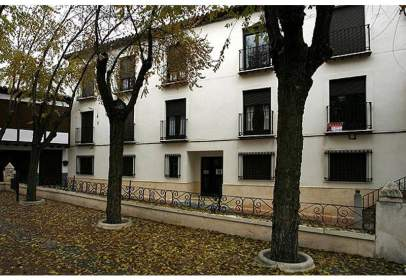 Edificio Plaza de La Orden