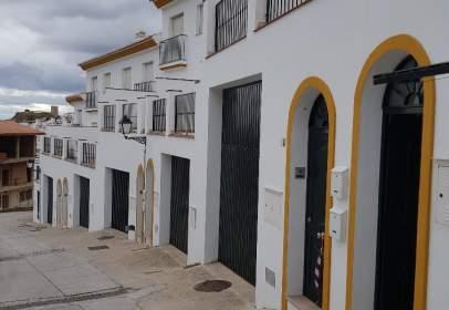 Flat in calle Hortezuela,  11
