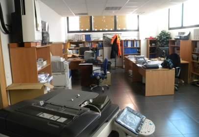 Oficina a calle Maria Zambrano, nº 28