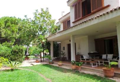 Casa unifamiliar en Urb. Santa Bárbara