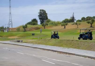 Flat in Parcela 208 Estepona Golf