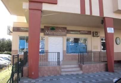 Commercial space in Arroyo de La Miel