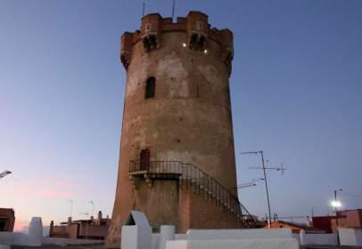 Penthouse in Carrer de Sant Antoni,  39