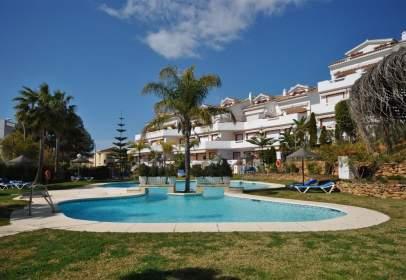 Piso en Urbanización Marbella Playa