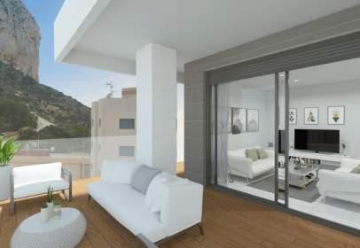 Apartament a calle Denia,  S/N