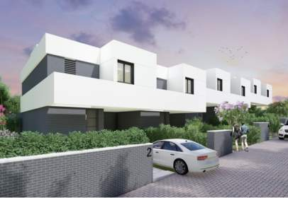 Casa adossada a calle del Navio Esquina Con C/ Carabela