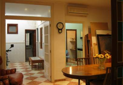 Single-family house in Carrer de Sant Joan