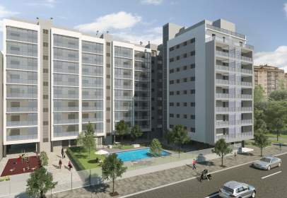 Residencial Nature Vallecas