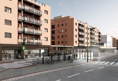 Flat in calle Graciano y C/ Cicerón de Montequinto
