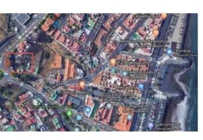 Pis a calle Las Vichas,  2
