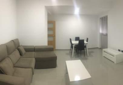 Apartamento en Paseo de la Estación, cerca de Calle de la Madre Soledad Torres Acosta