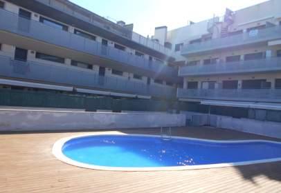 Duplex in Carrer del Mas Rubio