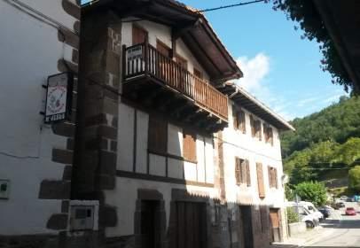 Casa en Sunbilla