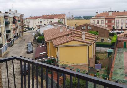 Flat in calle Las Oes, nº 15