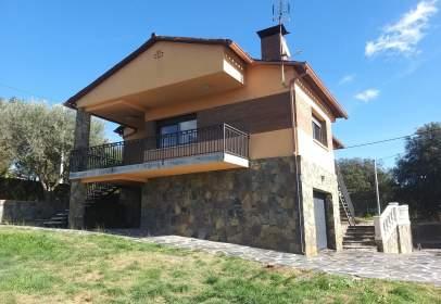 House in Urbanitzacio