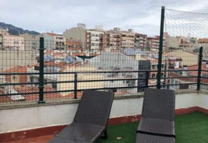 Penthouse in Sant Pere