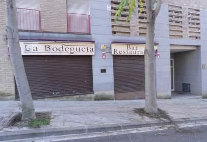 Local comercial en Carrer de la Gatosa