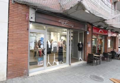 Local comercial en Carrer d'Anselm Clavé
