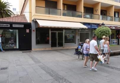 Local comercial en El Botánico