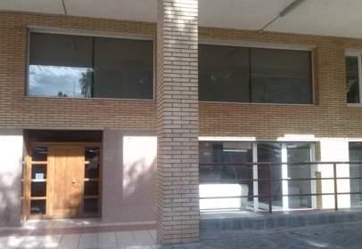 Loft a calle de Antonio Borja