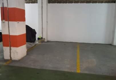 Garage in calle Fragata Danmark, nº 11