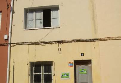 Casa a calle Maestro Jaime Redon